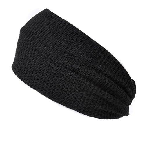 Casualbox Womens Plain Unisex Headband product image