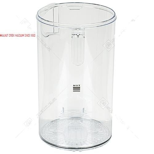 GENUINE Dyson DC07 Bin Base Assembly & Trapdoor #904476-09 from Walnut Creek Vacuum Since ()