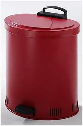 aus Stahlblech Inhalt 20 l Putzwollek/ästen Stahlblechbeh/älter Entsorgungsbeh/älter Sammelbeh/älter Sicherheitsbeh/älter Putzwollek/ästen Sicherheits-Entsorgungsbeh/älter Deckel selbstschlie/ßend