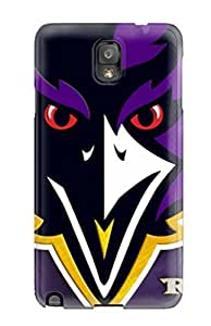 TwGChso1284wXTKs Snap On Case Cover Skin For Galaxy Note 3(baltimoreavens )