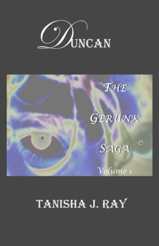 Download Duncan (The Gerunk Saga) (Volume 1) pdf