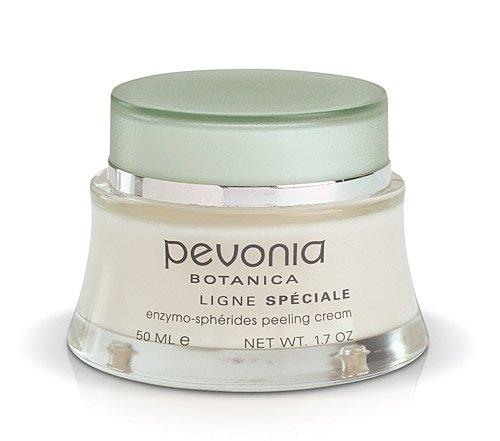 Pevonia Enzyme Spherides Crème Peeling, 1,7 once