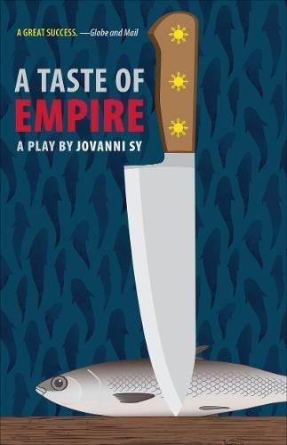 A Taste of Empire