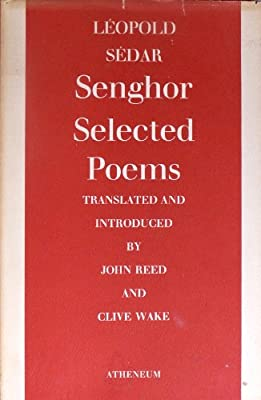 Selected Poems Translated And Edited By John Reed And Clive