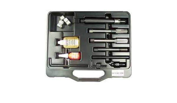 Ford Triton Kit de reparación de bujías por time-sert: Amazon.es: Coche y moto