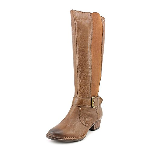 in Boots Women's 5 Size Allcott Nut Giani Tall Bernini CvBwBRq