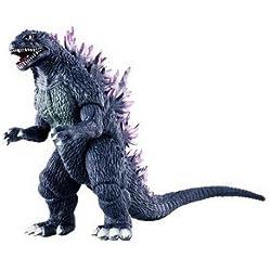 Godzilla Movie monster series Millennium Godzilla Vinyl Figure by Bandai