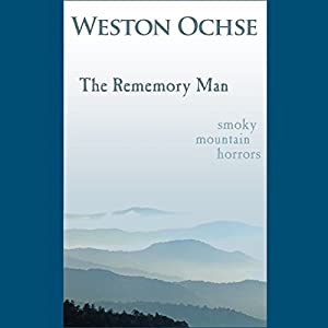 The Rememory Man Audiobook