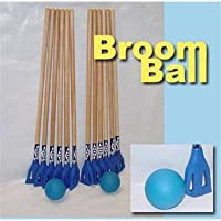 Broomball Equipment Product