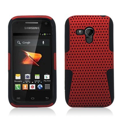 AIMO SAMM830PCPA003 Hybrid Armor Cheeze Case for Samsung ...