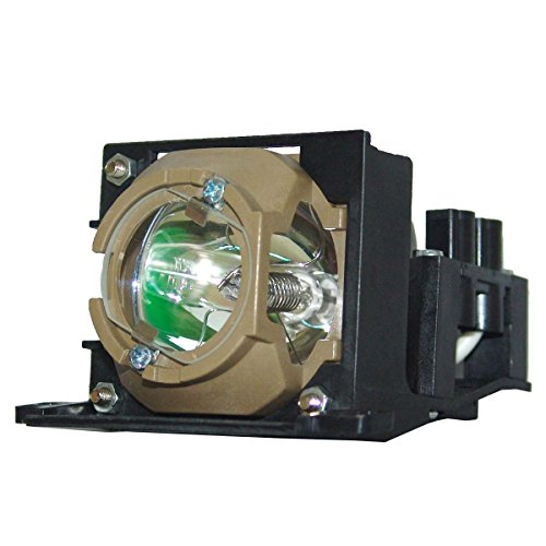 Lutema RLC-130-07A-L02 Viewsonic RLC-130-07A LCD/DLP Projector Lamp, Premium (07a Viewsonic Replacement Lamp)