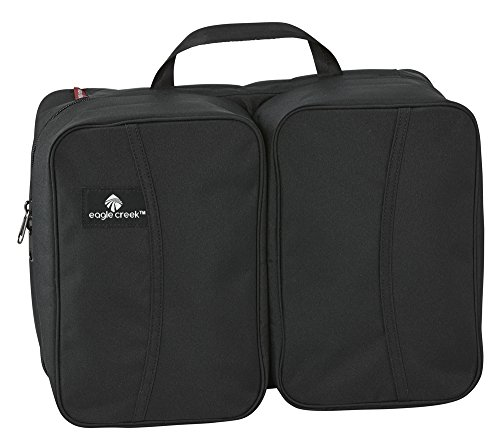 Eagle Creek Travel Gear Pack-It Complete Organizer, Black, One Size by Eagle Creek
