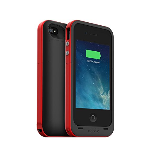 iphone 4 case battery pack - 7