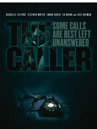 The Caller - Anrufe aus der Vergangenheit Film