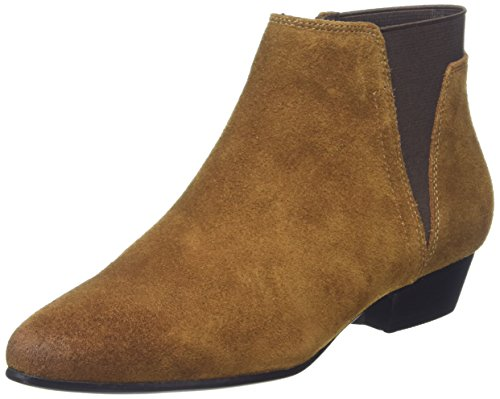 Aldo Women's Siman Ankle Boots Brown (Light Brown/27) 4fOb6o
