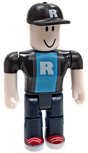 ROBLOX Series 2 Roblox Super Fan action Figure mystery box + Virtual Item Code ()