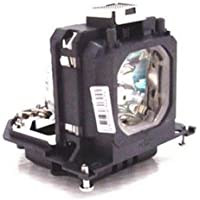 Sanyo PLV-Z2000 LCD Video Projector Assembly with Original Bulb