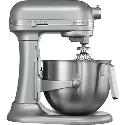KitchenAid 5KSM7591X ESM Robot de cuisine