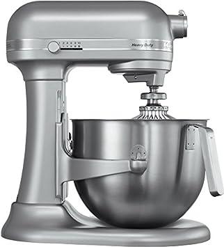 Kitchenaid 5ksm7591x Robot De Cocina Plata 12 2 Kg 37 1 Cm