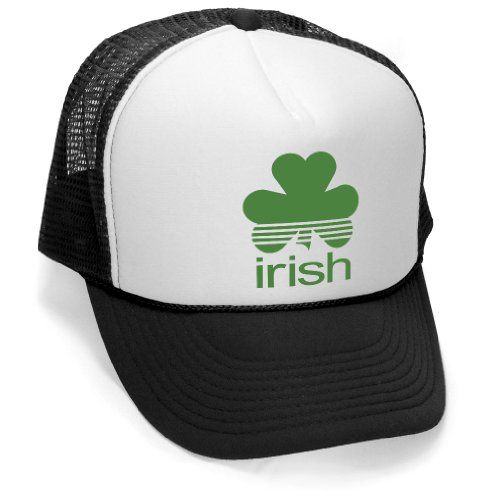 IRISH - ireland st paddys