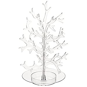 Amscan 34095 Party Supplies, Silver, 12 1/4""