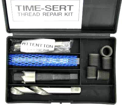 TIME-SERT M14 X 2.00 Metric Thread Repair Kit 1420