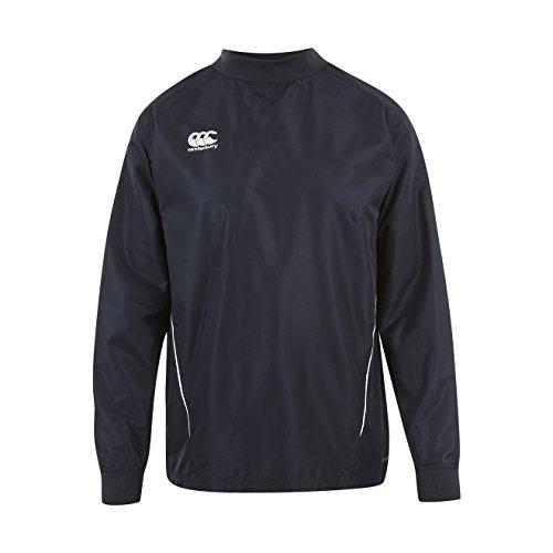 Canterbury Team Contact Top, Black, 4X-Large ()