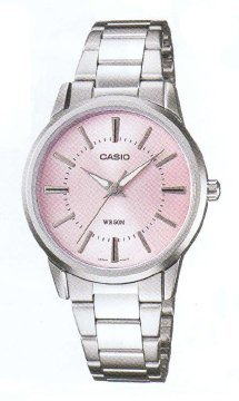 Casio General Ladies Watches Standard Analog LTP-1303D-4AVDF - WW