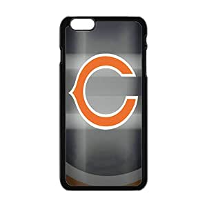 Chicago Bears Phone high quality Case for iPhone plus 6 Case