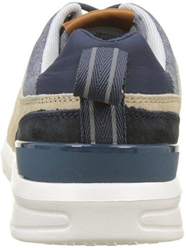 Pepe Jeans Herren Jayden 2.1 Essentials Sneaker Beige (sabbia)
