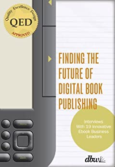 how to start an ebook publishing business