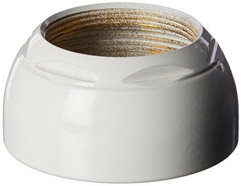 Delta Faucet RP1050WH Bonnet Nut, White