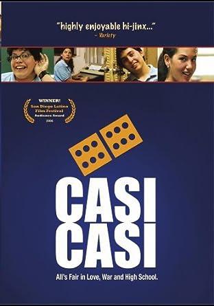 Casi Casi By Tony Valles Jaime Valles Movies TV