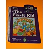 The Fix-It Kid, Suzanne I Barchers, 1586050192