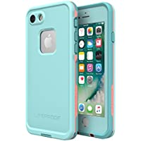 Lifeproof Fre Series Waterproof Case for iPhone 8 & 7 (Wipeout)
