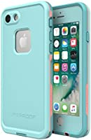 LifeProof FRE Series Case for Apple iPhone 7/8 Blue Coral