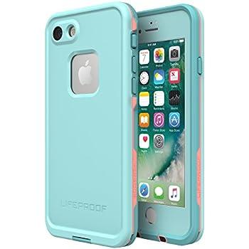 newest ae66b 5c32f Amazon.com: LifeProof Nuud Waterproof Case for iPhone 7 - Mermaid ...