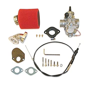 Amazon.com: TB Mikuni vm26 mm Performance 26 mm Carb Kit ...