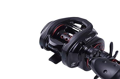 Abu Garcia Revo SX Low Profile Fishing Reel