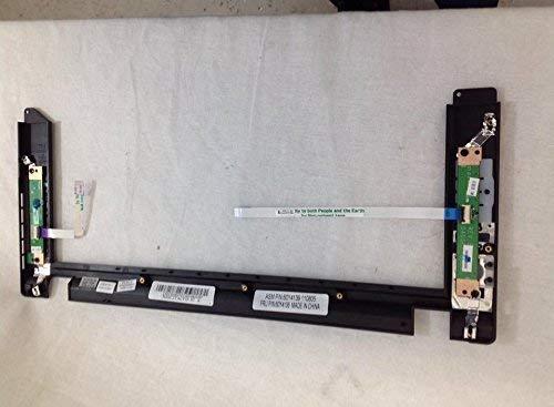Lenovo ThinkPad SL410 Power Button Cover Keyboard Bezel 60Y4138 60Y4139