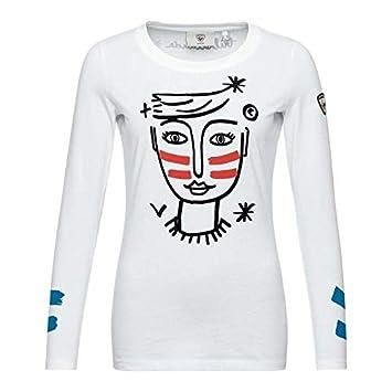 Xl Yakima Tee Flock Shirt Rossignol Femme Blanc jUVqMLzSpG