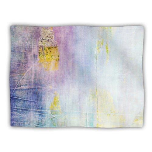 Kess InHouse Iris Lehnhardt Color Grunge Pet Blanket, 40 by 30-Inch