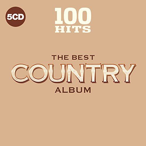 100 Hits / The Best Country Album / V/A