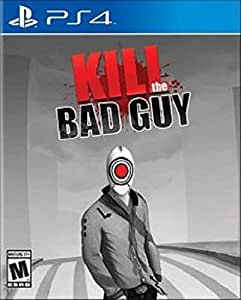 Kill the Bad Guy PlayStation 4 by Limited Run Games
