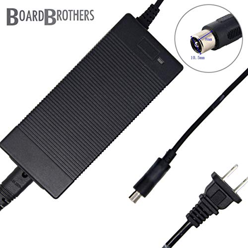Price comparison product image Official Board Bros Charger - Electric Scooter Battery Charger Bird Scooters, Lime Scooters, Compatible Xiaomi Mijia m365, Segway Ninebot ES1 ES2 ES3 ES4 Electisan