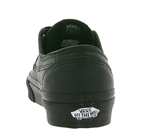 VANS Brigata Sneaker Black VN-0 ZSLL9M discount codes really cheap sale professional online cheap authentic DkDuYeqSG