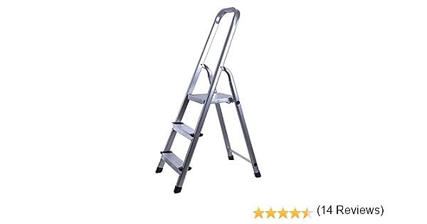 Kormax AF0303 Escalera: Amazon.es: Bricolaje y herramientas