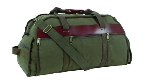 Boyt Harness Ultimate Sportsman's Duffel (Boyt Range Bag)