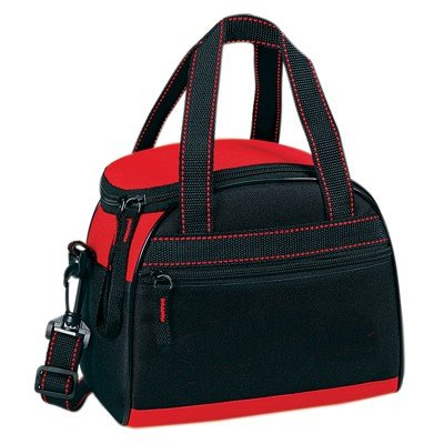 Classic Dome 6 Pack Cooler Bag - 5