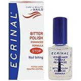 Bitter Polish - Stops Nail Biting (Bitrex)